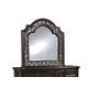 Samuel Lawrence Furniture San Marino Mirror in Sanibel Finish 3530-030