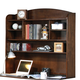Coaster Hillary Scottsdale Youth Desk Hutch in Chocolate Brown 400288