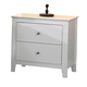 Coaster Youth Selena Nightstand in White 400232