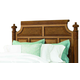 American Drew Grand Isle King/CalKing Panel Headboard Only Bed