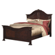 New Classic Emilie Eastern King Bed in English Tudor Finish 1841-110