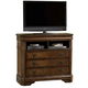 New Classic Sheridan Media Chest in Burnished Cherry Finish 00-005-078
