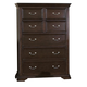 New Classic Timber City Chest in Sable Finish 00-007-070