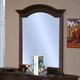 New Classic Victoria Landscape Mirror in Espresso Finish 00-623 -060