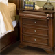 New Classic Whitley Court Night Stand in Tobacco Finish 00-002-040