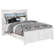Bostwick Shoals Full Panel Bed