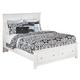 Bostwick Shoals Queen Platform Bed w/ Storage