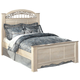 Catalina Queen Poster Bed CLEARANCE