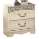 Catalina Nightstand CLEARANCE