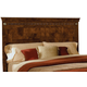 Standard Furniture San Miguel Full/Queen Panel Headboard in Lafayette Oak 51101