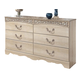 Catalina Dresser CLEARANCE