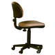 Vaughan-Bassett Louis Collection Desk Chair