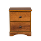 Standard Furniture Orchard Park Nightstand in Cherry Star 58707