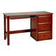 Maxtrix Student Desk w/ Right Drawers in Chestnut 2415RC