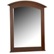 All-American Jefferson/Madison Mirror in Cherry
