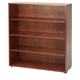 Maxtrix 4 Shelf Bookcase without Crown and Base in Chestnut 4740-003
