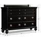 Klaussner Danbury Dresser 652-650