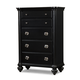 Klaussner Danbury Chest 652-681