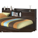 Legacy Classic Kids Park City Twin/Full Lounge Headboard Only
