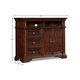 Klaussner San Marcos Media Chest 872-682