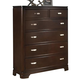 Legacy Classic Kids Park City Drawer Chest