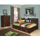 Legacy Classic Kids Park City Bookcase Storage Lounge Bedroom Set