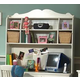 Legacy Classic Kids Summer Breeze Computer Desk Hutch