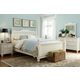 Legacy Classic Kids Summer Breeze Low Poster Bedroom Set