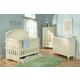 Legacy Classic Kids Summer Breeze Nursery Crib Bedroom Set