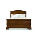 Legacy Classic Evolution King Sleigh Bed