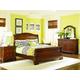 Legacy Classic Evolution Sleigh Bedroom Set