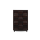 Magnussen Furniture Fuqua Drawer Chest in Black Cherry B1794-10
