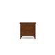 Magnussen Furniture Next Generation Riley Drawer Nightstand in Cherry Y1873-01