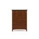 Magnussen Furniture Next Generation Riley Drawer Chest in Cherry Y1873-10