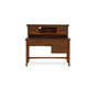 Magnussen Furniture Next Generation Riley Desk with Hutch in Cherry Y1873-31