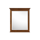 Magnussen Furniture Next Generation Riley Portrait Mirror in Cherry Y1873-42