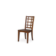 Magnussen Furniture Next Generation Riley Desk Chair in Cherry Y1873-85