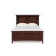 Magnussen Furniture Next Generation Riley Full Bookcase Bed in Cherry Y1873-68