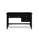 Magnussen Furniture Next Generation Bennett Desk in Black Y1874-30
