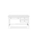 Magnussen Furniture Next Generation Kenley Desk in White Y1875-30