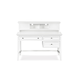Magnussen Furniture Next Generation Kenley Desk with Hutch in White Y1875-31