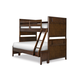 Magnussen Furniture Next Generation Twilight 4-Piece Bunk Bedroom Set in Chestnut