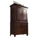 Kincaid Stonewater Solid Wood Armoire 31-165
