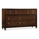 Hooker Furniture Ludlow 7-Drawer Dresser 1030-91002 CLEARANCE