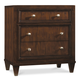 Hooker Furniture Ludlow 3-Drawer Nightstand 1030-91016 CLEARANCE