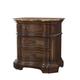 Samuel Lawrence Furniture Edington Nightstand in European Cherry 8328-050