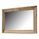 Kincaid Homecoming Solid Wood Landscape Mirror in Vintage Pine 33-114