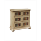 Pulaski Hall Chest in Hand Painted Summer Finish