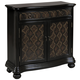 Pulaski Accent Chest in Ebony