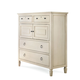 Universal Furniture Summer Hill Dressing Chest in Cotton 987175 SPECIAL